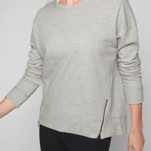 Athleta Cityscape Sweater